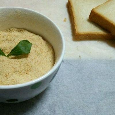 面包糠–––––超级细腻