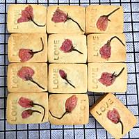 樱花凤梨酥的做法图解25