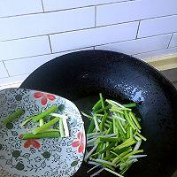 东北版葱油面…一个人也可以很美味的做法图解6