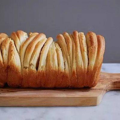 不开酥也要做手撕面包,可能吗?