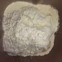奶油排包的做法图解4