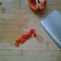 大喜大牛肉粉试用之滑嫩嫩-芙蓉鸡片的做法图解1