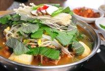 韩式脊骨土豆汤的做法
