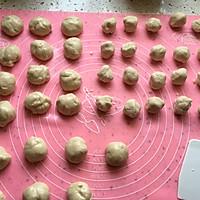 绿豆椪,最爱那口酥香绵软(添加最省力版绿豆馅制作方法)的做法图解4