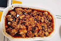 家常菜-咸香浓郁的豉汁蒸排骨的做法