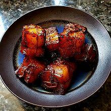 红烧肉(高压锅版)