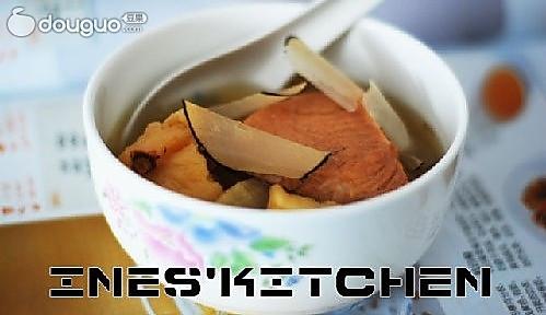 广东老火汤--止咳润肺的做法