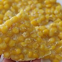 黄金玉米烙的做法图解7