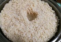 自酿醪糟(米酒)的做法