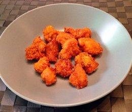 十二岁少年的作品---当红炸子鸡的做法