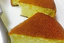 全蛋海绵蛋糕(适合初学者,小岛老师秘籍)的做法