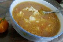 妈妈的味道-疙瘩汤的做法