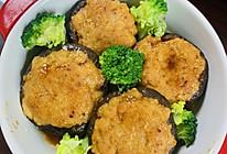 香菇鸡肉的做法