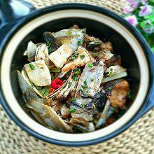 砂锅鱼头#复刻中餐厅#