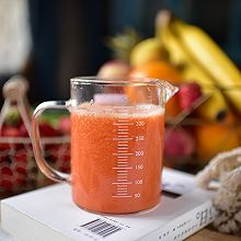 #冰箱剩余食材大改造#营养复合果蔬汁