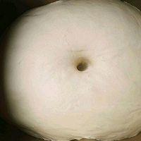鹌鹑蛋香菇大肉包的做法图解8