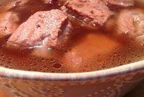 肉骨茶的做法