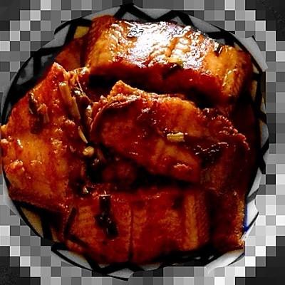 红烧龙利鱼