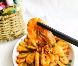 #全电厨王料理挑战赛热力开战!#6岁孩子都会做的咖喱大虾的做法