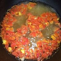 蔬菜乱炖减肥汤的做法图解4