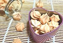 蛋白糖(最简单的甜点,没有之一)小溶豆儿~的做法