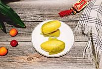 年年余米心意甜包#年味十足的中式面点#的做法