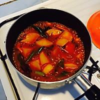 土豆龙骨汤的做法图解3