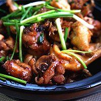 #菁选酱油试用之生炒鸡的做法图解13