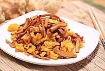 香干肉丝炒鸡蛋—迷迭香的做法