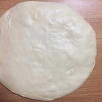 超松软的奶油吐司(70%波兰种)的做法图解5