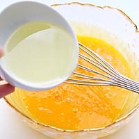 #520,美食撩动TA的心!#芒果盒子蛋糕的做法图解3