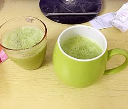 黄瓜百香果酸奶的做法