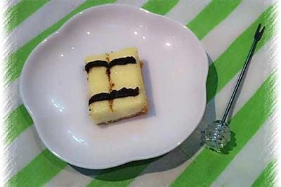 大理石奶酪蛋糕