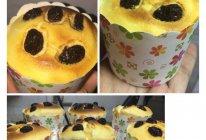 纸杯奶酪蛋糕的做法