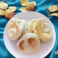 #嘉宝笑容厨房#奶香小饼