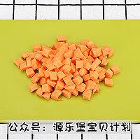 宝宝辅食:红薯枣糕 10M+的做法图解4
