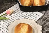 mini黄油砂糖面包的做法
