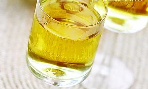 桂花酒的做法