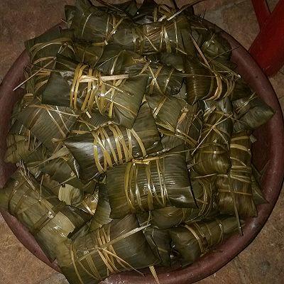 广式肉粽子