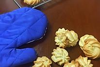 黄油饼干的做法
