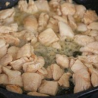 #秋天怎么吃#藜麦鸡胸肉饭团的做法图解2