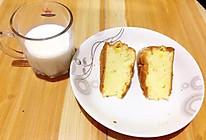 烤箱酸奶蛋糕(容易做)的做法