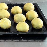 【中秋少不得,传统的蛋黄莲蓉月饼】这种月饼,最能代表中秋节!的做法图解10