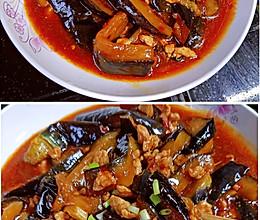 新手⭕失败、炒鸡下饭好吃—鱼香茄子的做法