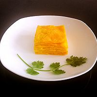 南瓜饼之一的做法图解5