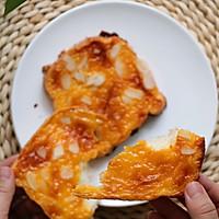 吐司的美味吃法之岩烧乳酪的做法图解7
