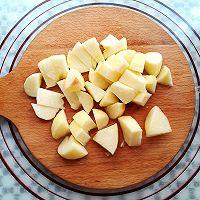 山楂苹果酱的做法图解7
