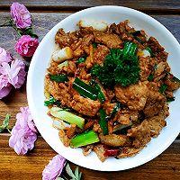 #肉食主义狂欢#生炒回锅肉的做法图解11
