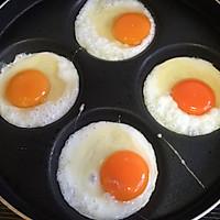 吐司布丁#急速早餐#的做法图解6