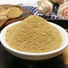 宝宝辅食系列~牡蛎粉